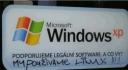My používáme linux